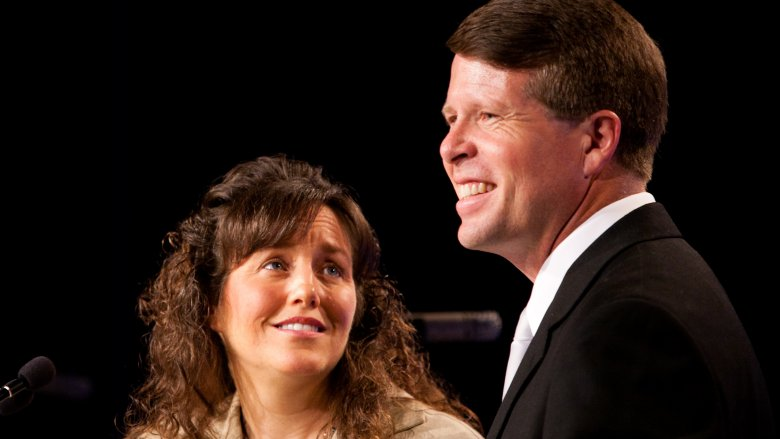 Jim Bob y Michelle Duggar