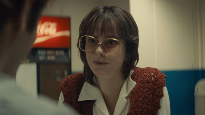Kaya Scodelario como Carole Ann Boone