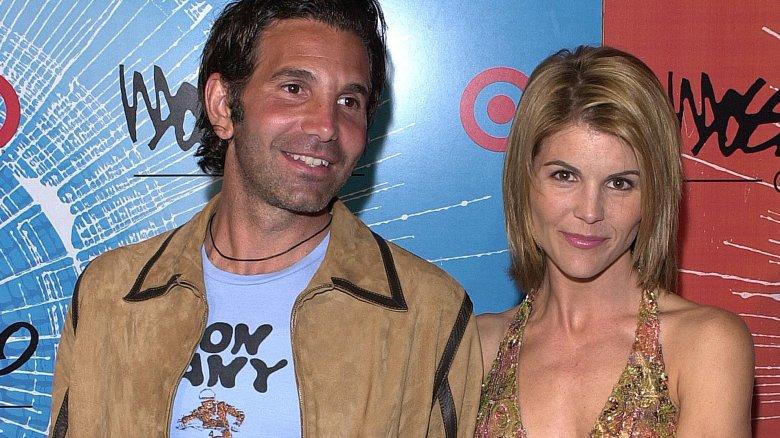 Lori Loughlin y Mossimo Giannulli