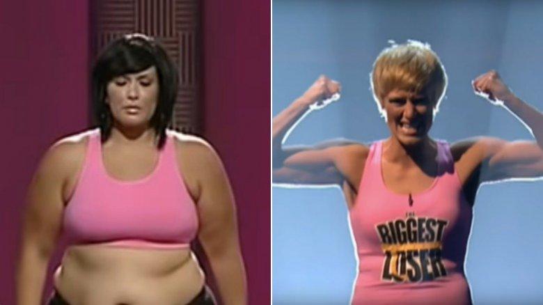 Las transformaciones más dramáticas jamás vistas en The Biggest Loser Español news24viral