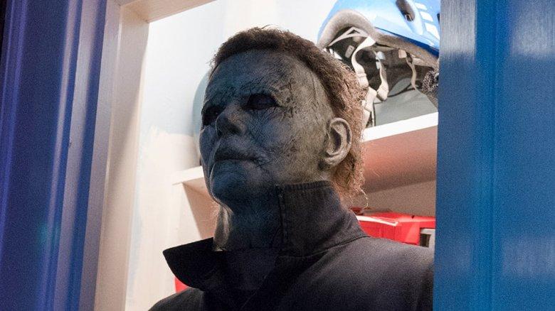 Quien Hace El Papel De Michael Myers En Halloween 2020 El actor que interpreta a Michael Myers en Halloween es hermoso en