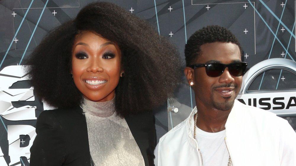 Brandy y Ray J