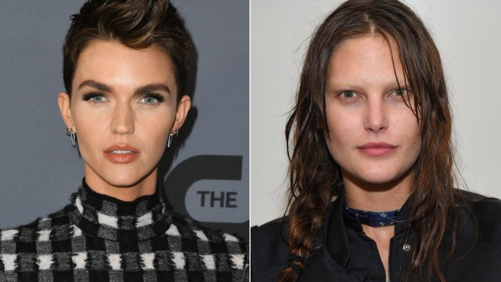 Ruby Rose, Catherine McNeil
