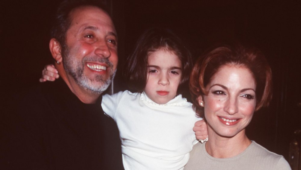 Emilio Estefan, Emily Estefan, Gloria Estefan
