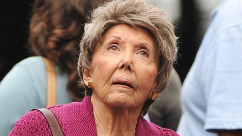 Norma Michaels sobre Modern Family en 2010