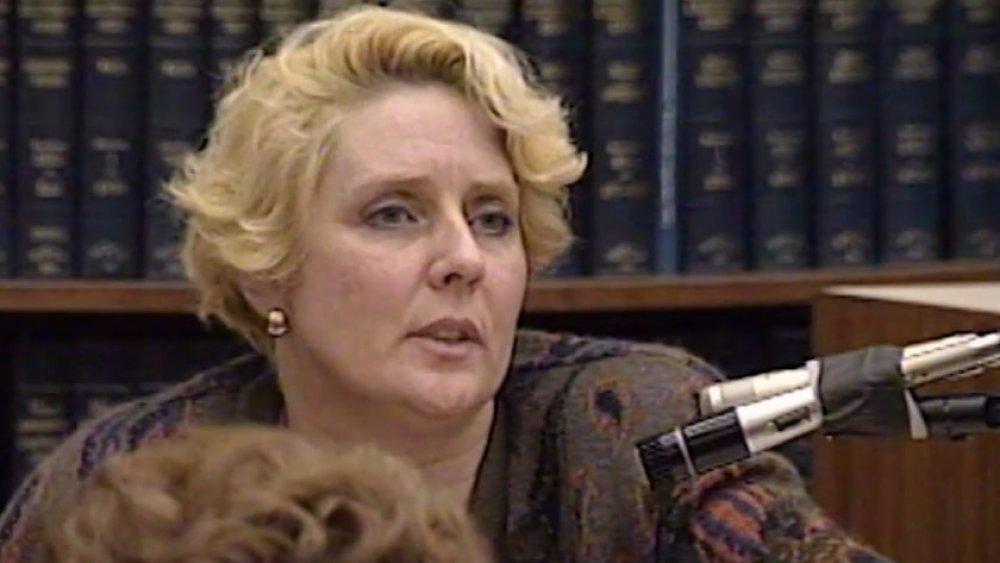 Betty Broderick