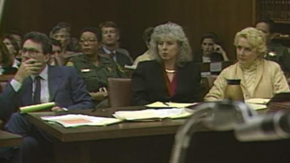 Betty Broderick juicio