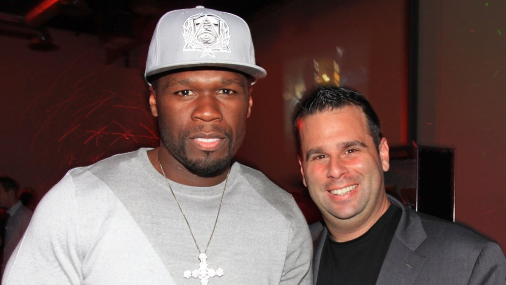 50 Cent, Randall Emmett