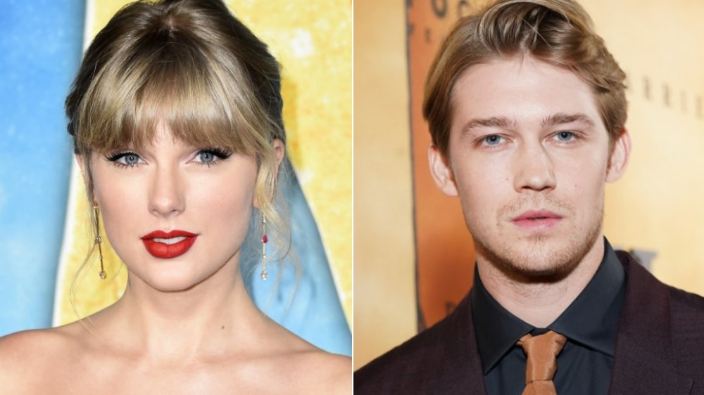 Taylor Swift y Joe Awlyn