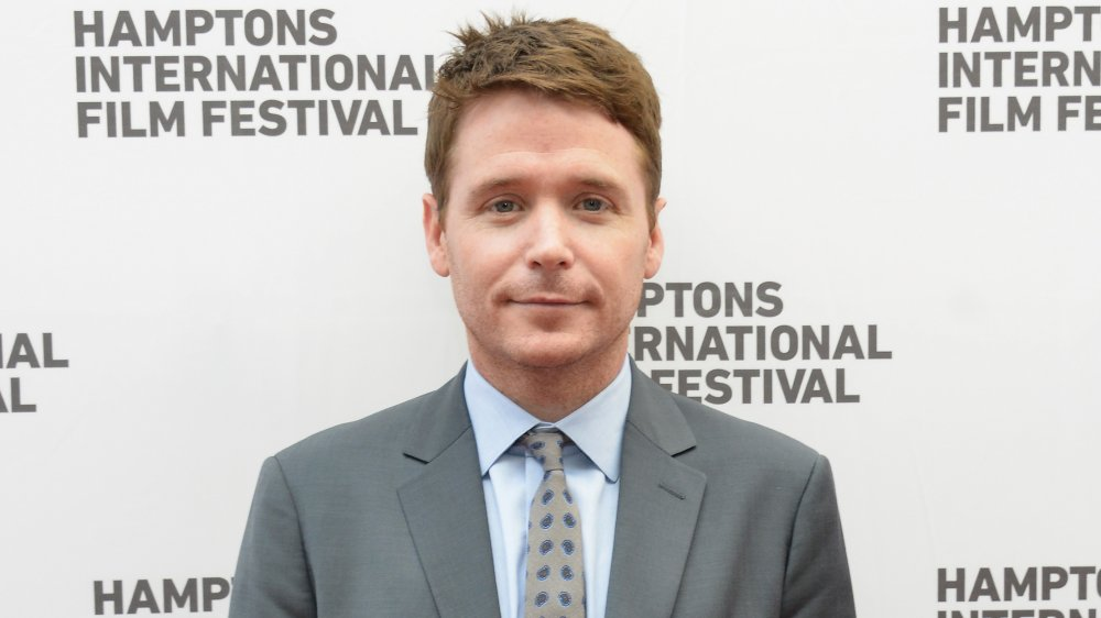 Kevin Connolly at the 21st Hamptons International Film Festival
