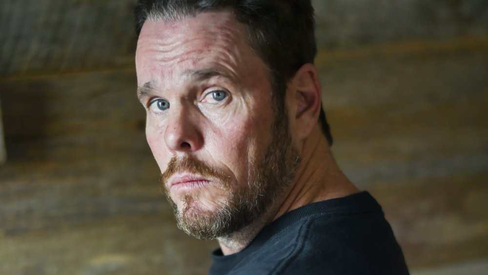 Kevin Dillon at The 2nd Annual Mammoth Film Festival