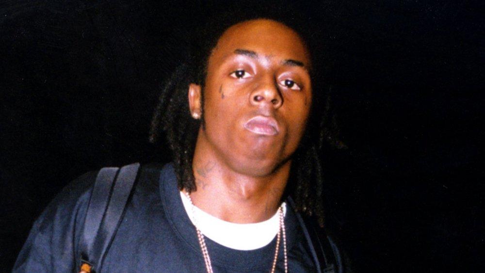 pequeño Wayne