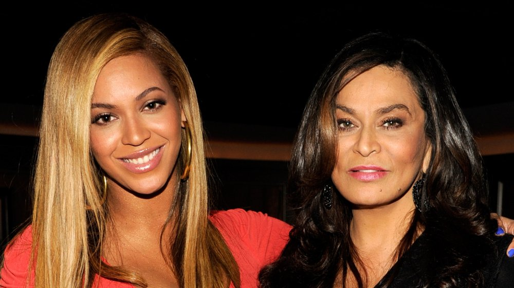 Tina Knowles-Laws, Beyonce