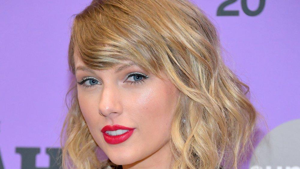 """Taylor Swift asiste al Festival de Cine Sundance 2020 - Estreno de """"Miss Americana"""" en el Teatro Eccles Center"""