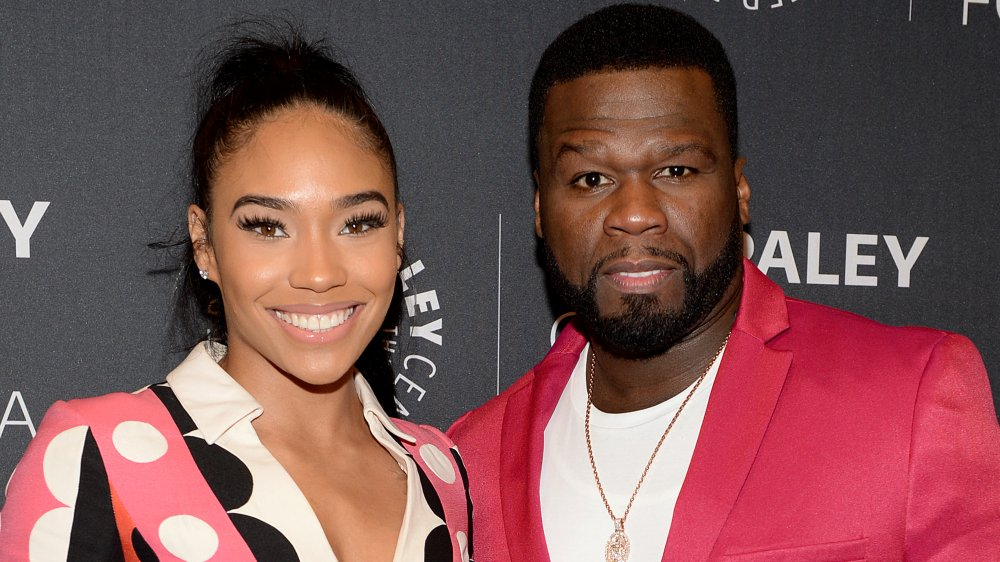 Jamira Haines, 50 Cent