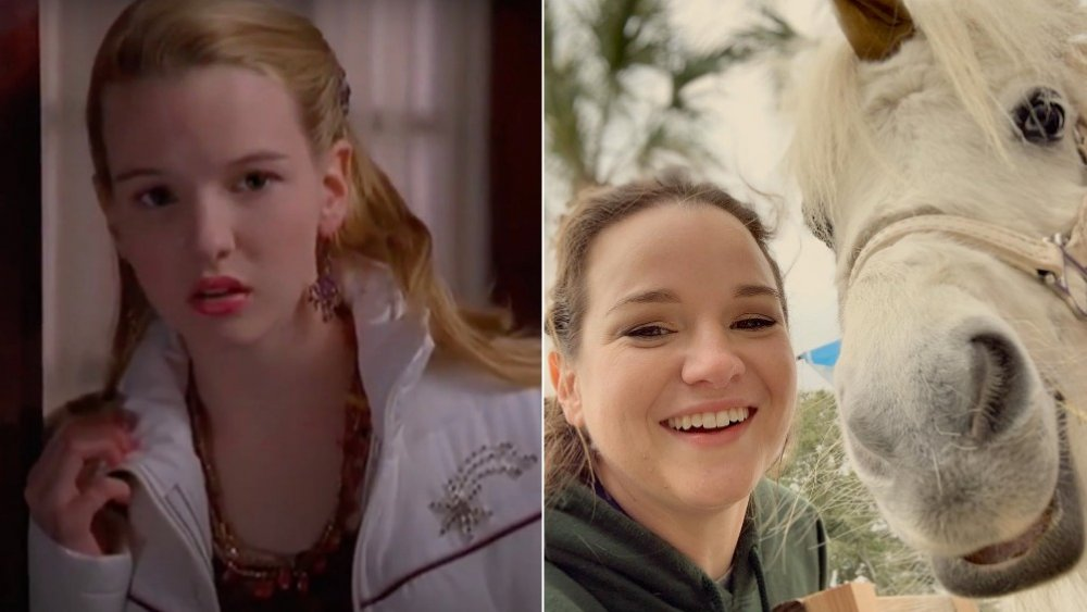 Kay Panabaker antes y ahora