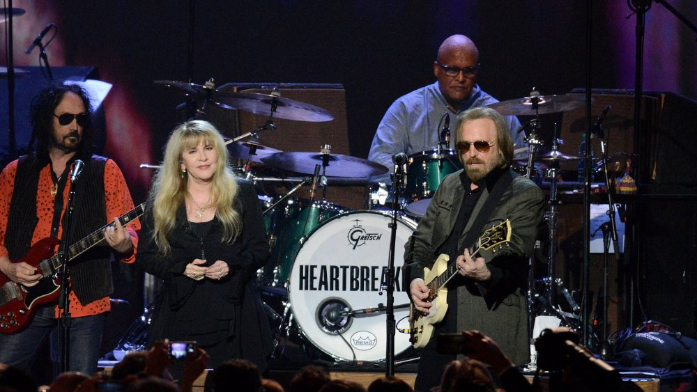 Tom Petty y Stevie Nicks