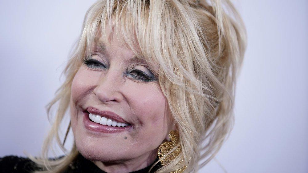 Dolly Parton asiste a We Are Family Foundation honra a Dolly Parton & Jean Paul Gaultier en Hammerstein Ballroom