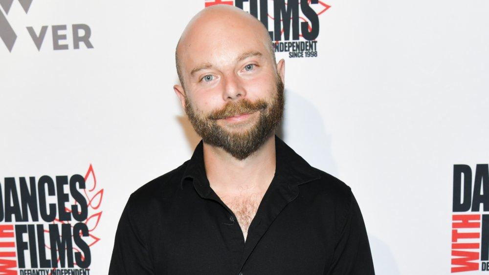 Steven Anthony Lawrence en 2019