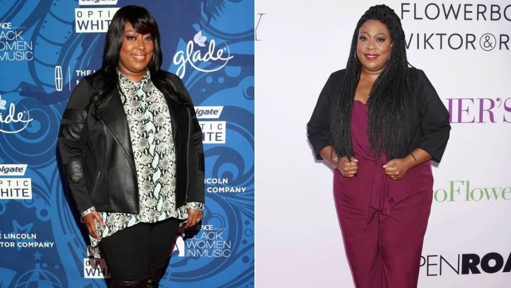 Loni Love en Essence 6th Annual Black Women In Music Event; Loni Love en el estreno mundial de Open Roads del Día de la Madre