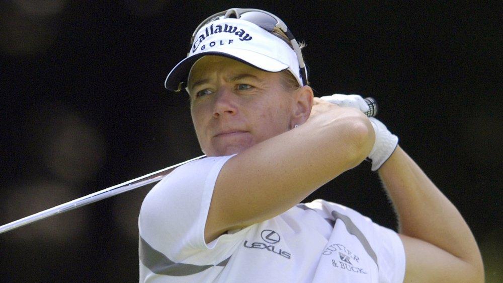 Annika Sorensestam en 2006 Jamie Farr Owens Corning Classic