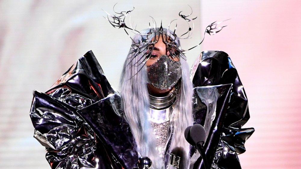 Lady Gaga en los MTV VMAs 2020