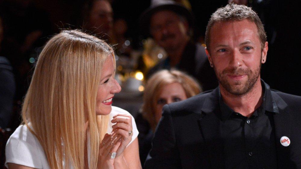 La verdadera razón por la que Gwyneth Paltrow y Chris Martin se divorciaron  - Español news24viral