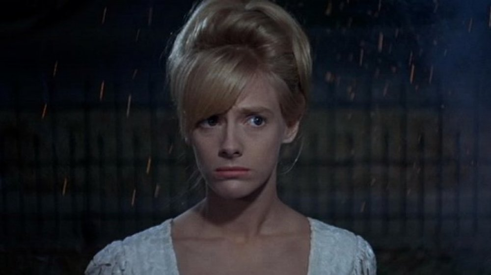 Sondra Locke in The Heart es un cazador solitario