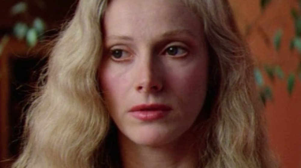 Sondra Locke en Bronco Billy