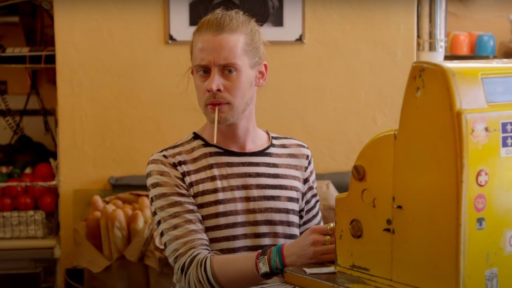 Macaulay Culkin en The Jim Gaffigan Show