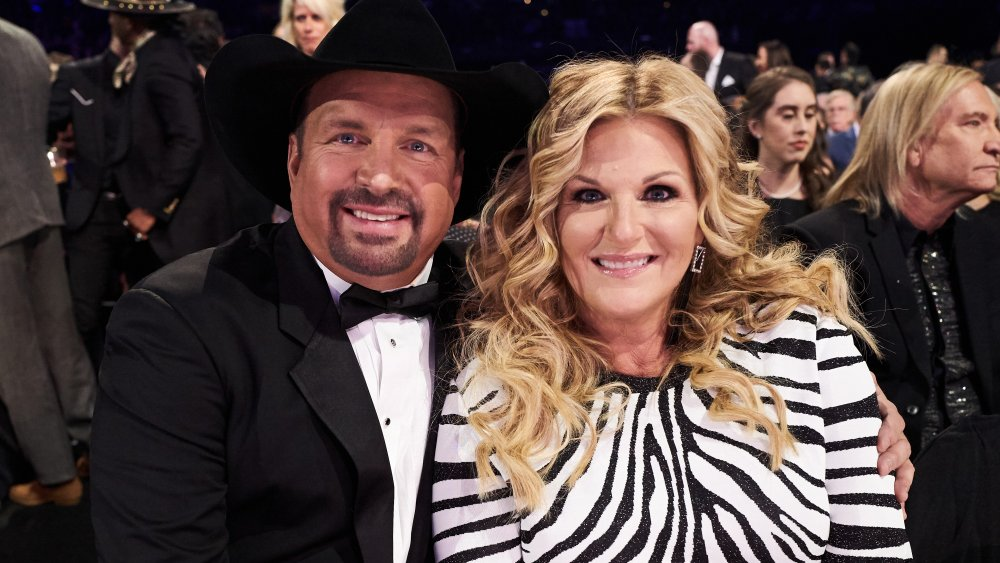 Garth Brooks y Trisha Yearwood