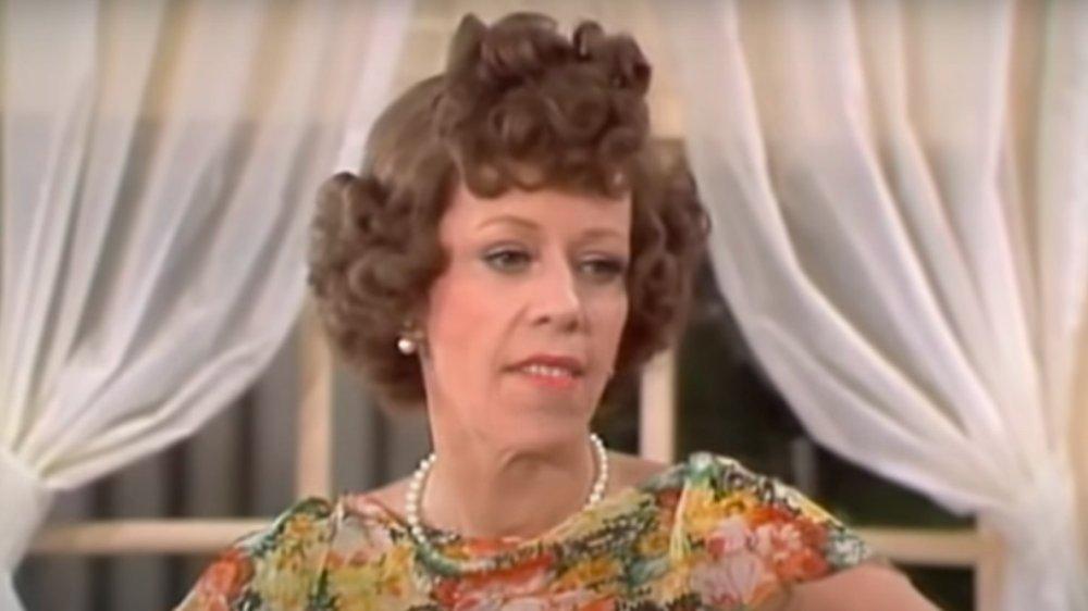 Carol Burnett en The Carol Burnett Show