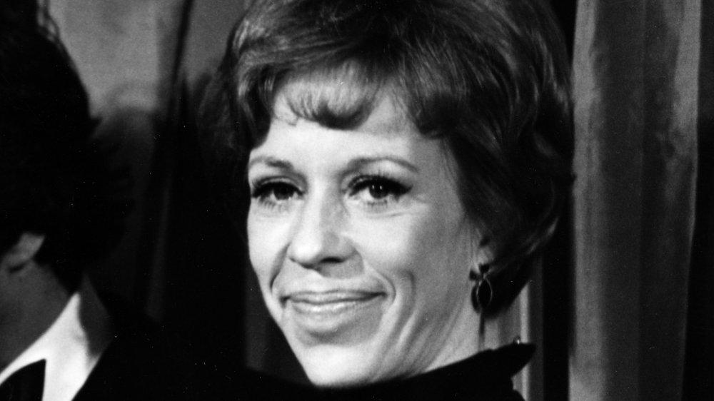Carol Burnett circa 1970