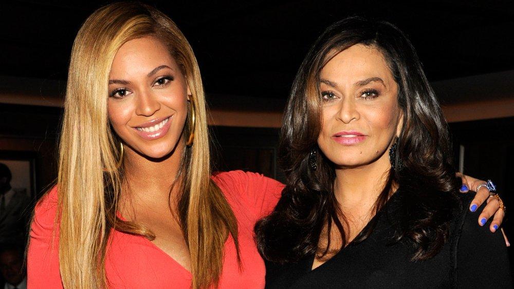 Beyoncé Knowles-Carter, Tina Knowles-Lawson