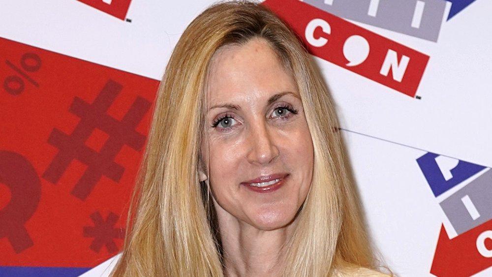 Ann Coulter en el Politicon 2019 en Music City Center