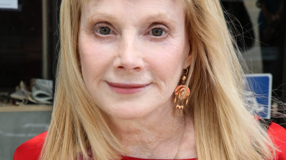 Sondra Locke en Ray Meets Helen screening en 2018
