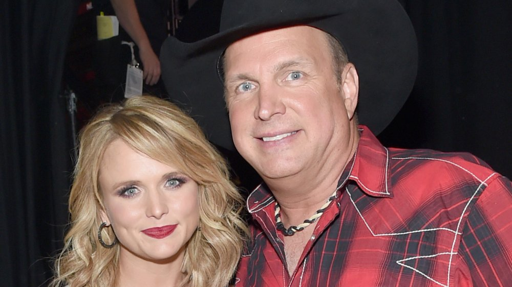 Miranda Lambert y Garth Brooks