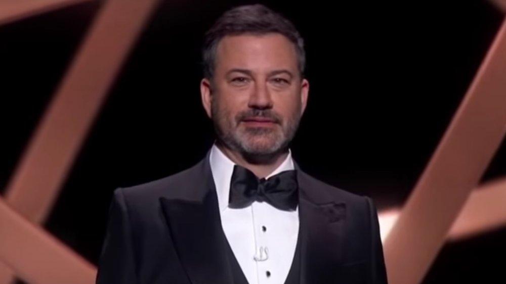 Jimmy Kimmel es el anfitrión de los Premios Emmy 2020