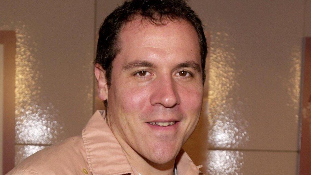 Jon Favreau de joven