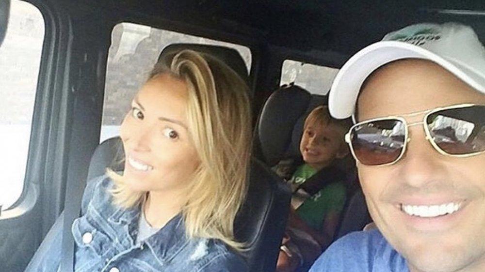 La familia Rancic en 2018