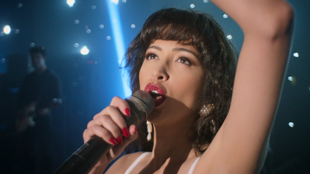 Christian Serratos en Selena: La serie