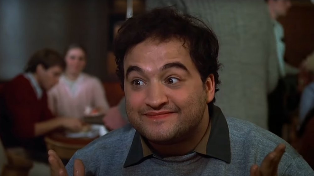 John Belushi en Animal House