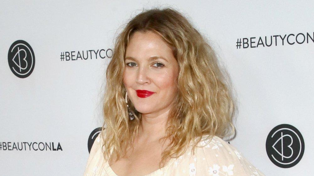 Drew Barrymore en Beautycon Festival LA 2018