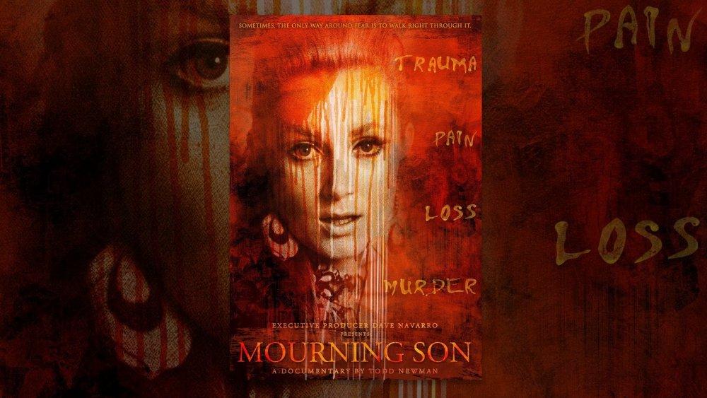 Documental de Dave Navarro's Mourning Son