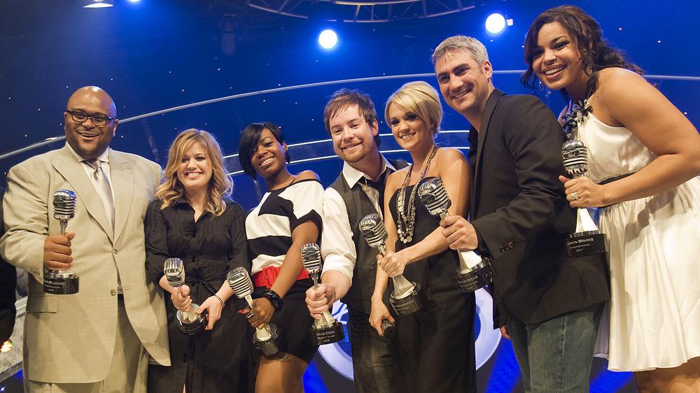 Ganadores de American Idol con premios