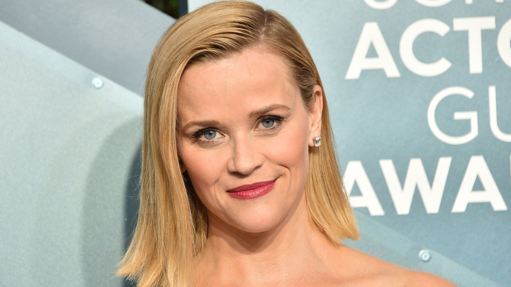 Reese Witherspoon en la 26a edición anual del Screen Actors Guild Award