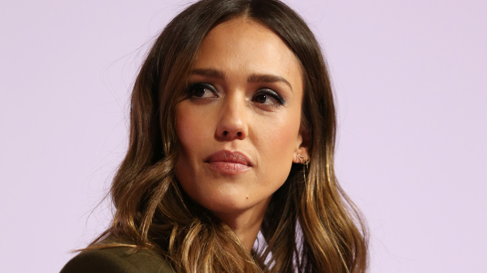Jessica Alba en Create & Cultivate Los Angeles en 2020