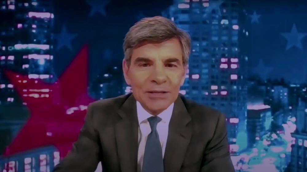 Cobertura de las elecciones de 2020 de George Stephanopoulos