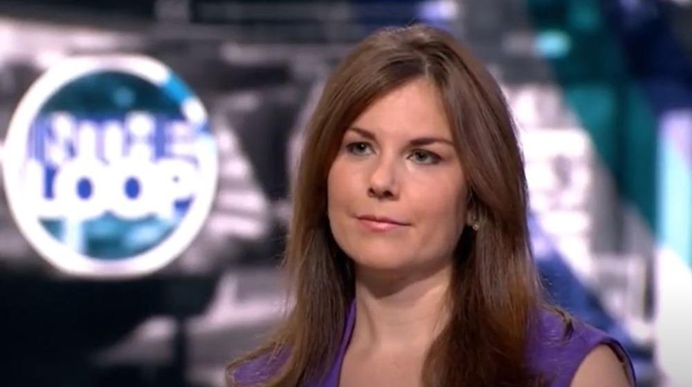 Entrevista a Christie Smythe