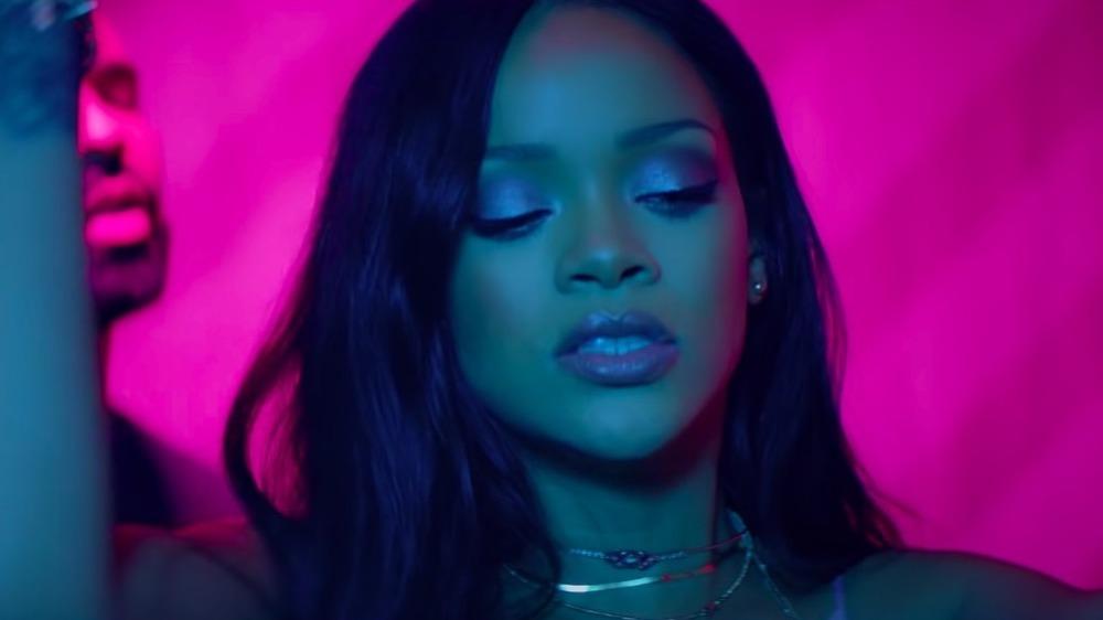 Vídeo de Rihanna Work